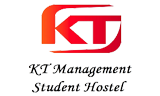 KT Management Student Hostel logo