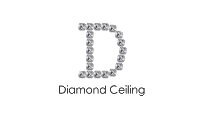 Diamond Ceiling logo