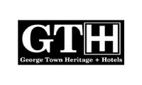 George Town Heritage Hotels logo