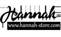 Hannah Store logo