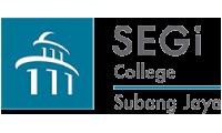 Segi College Subang Jaya logo