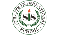 Straits International School logo