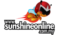 Sunshine Online logo