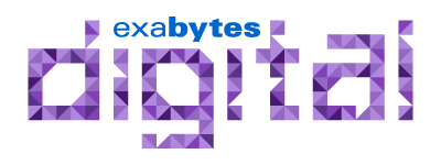 Exabytes Digital logo