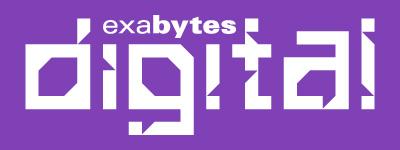 Exabytes Digital logo