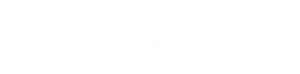 exabytes new logo white colour