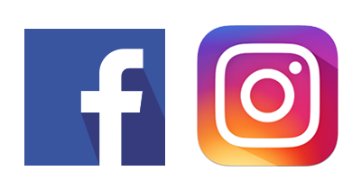 Facebook & Instagram logo