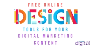 free online design tools for your digital marketing content