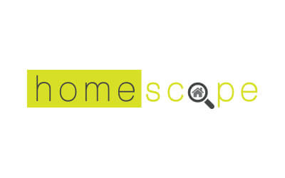 Homescope Logo