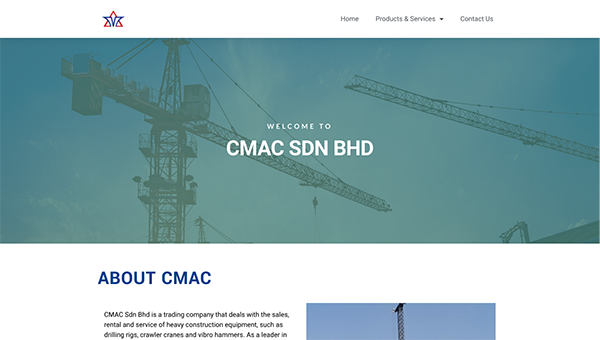 cmacsb.com screenshot