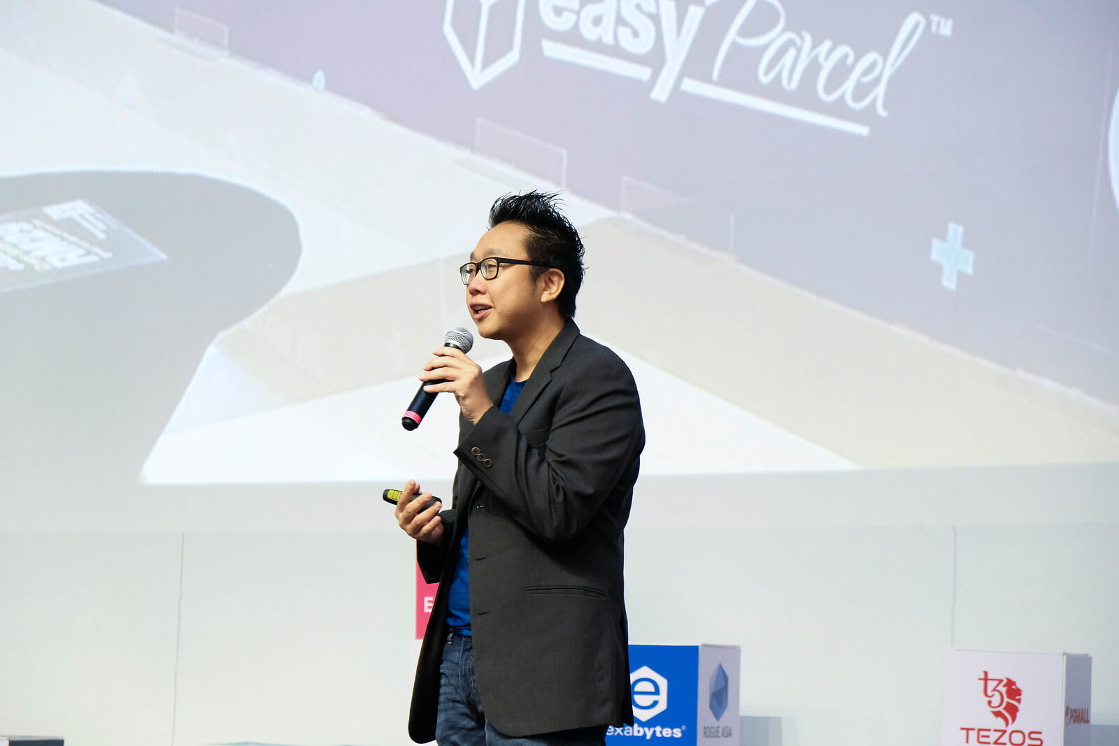 EIMS 2019 Exabytes CEO Chan Kee Siak