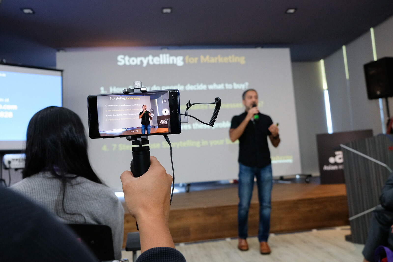 EIMS 2019 Storytelling for marketing