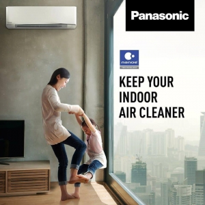panasonic air con ad