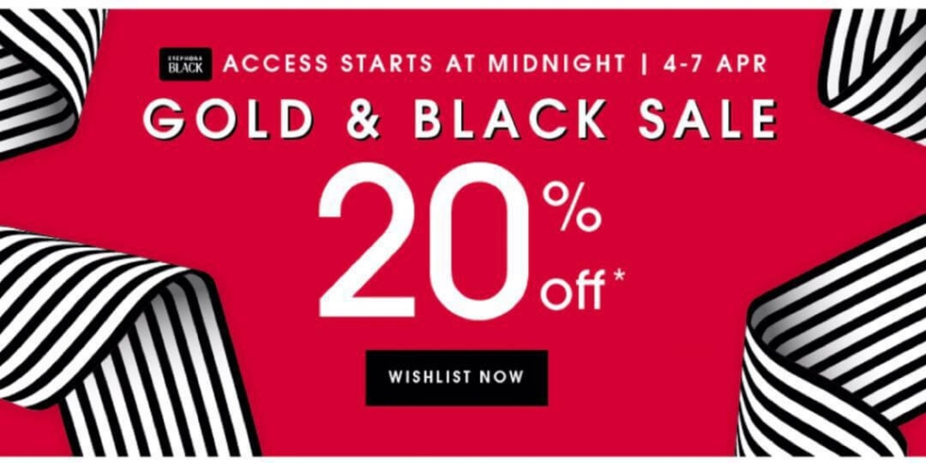Sephora sales