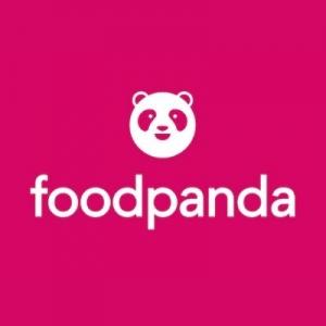 Foodpanda logo square