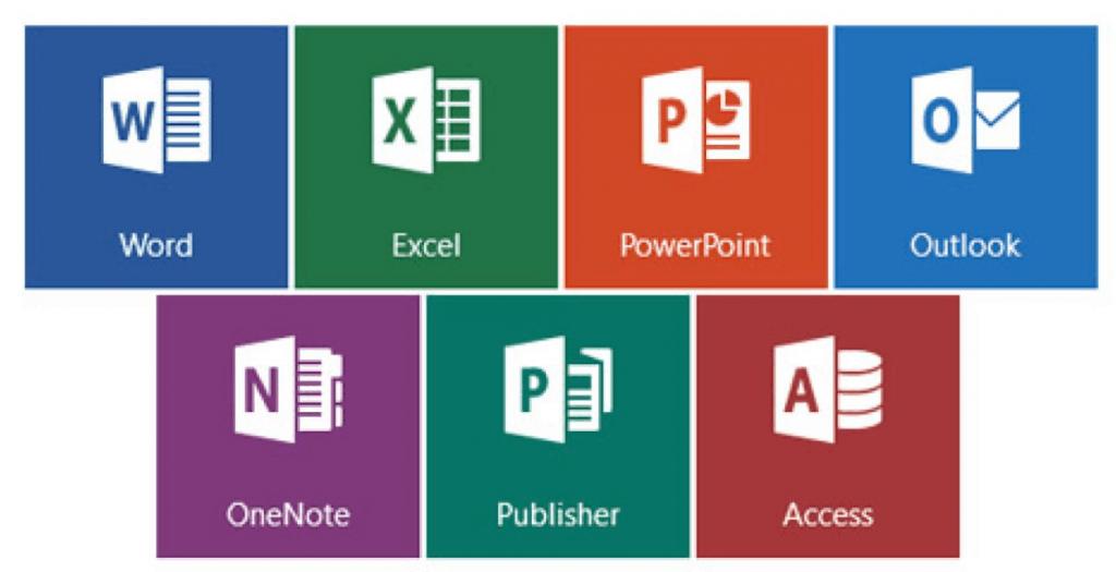 Microsoft Ofiice Apps