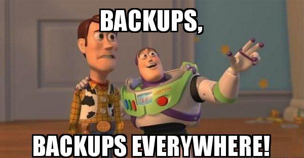 backups-backups-everywhere