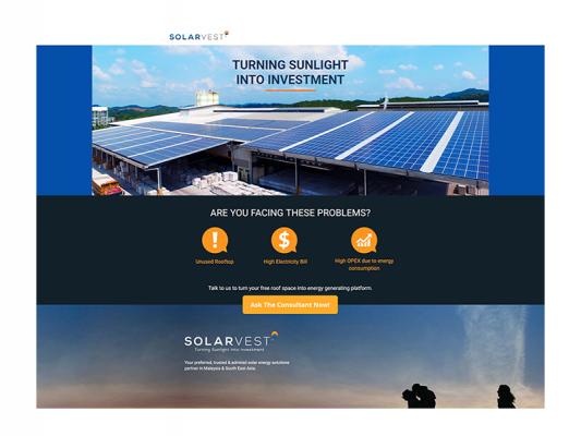Solarvest